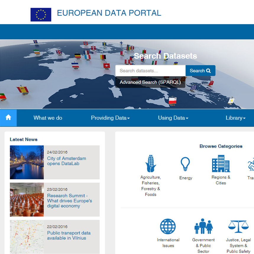 EUROPEAN-DATA_NEWS